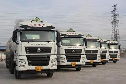 天津液化天然气配送全过程监督全方位效力