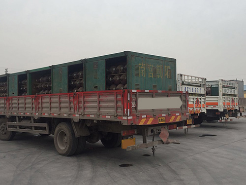 CNG(压缩天然气)