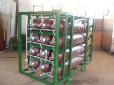 CNG压缩天然气工程