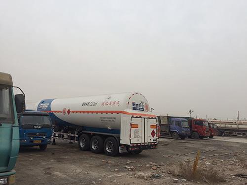 天津天然气运输车驾驶员有哪些要求