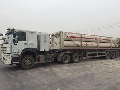 LNG液化天然气工程