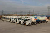 LNG液化天然气运输