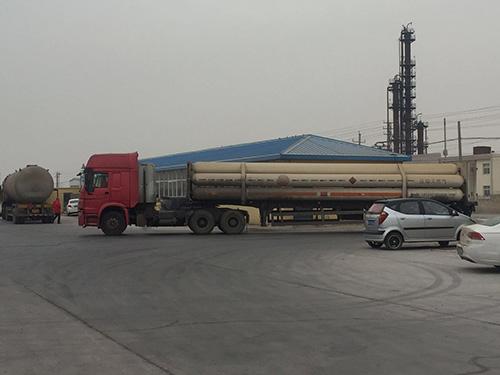 天津天然气配送介绍:天然气产值、储气库单日采气量创新高