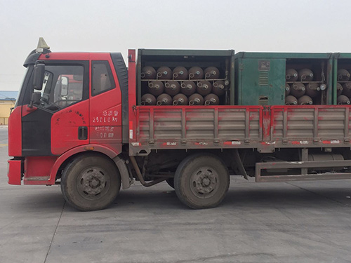 天津天然气配送分析为何各国都追逐天然气