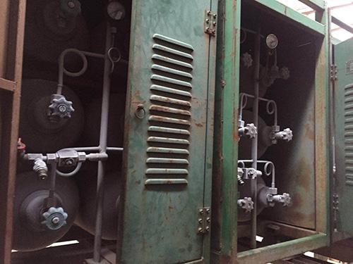 天津液化天然气的四大优势