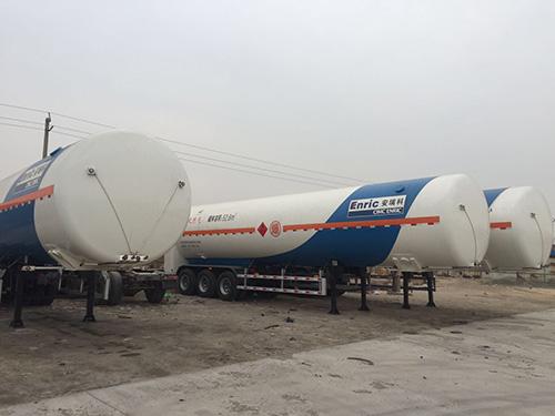 液化天然气的运输方式,哪种方法才能持续增强