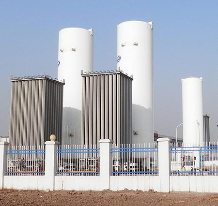 天津LNG