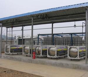 LNG工程案例
